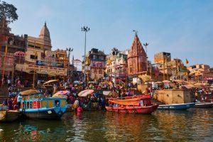 Varanasi Tour-prayagsamagam
