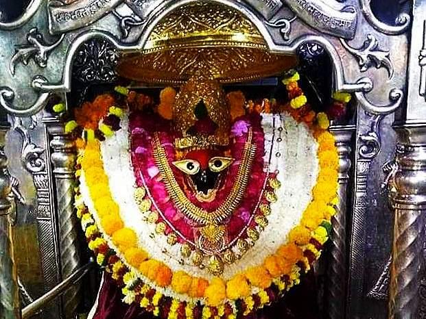 Maa Vindhyavashini Mirzapur